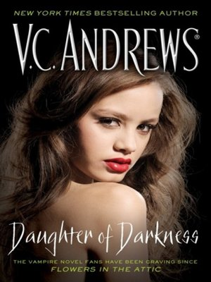 cover image of Daughter of Darkness
